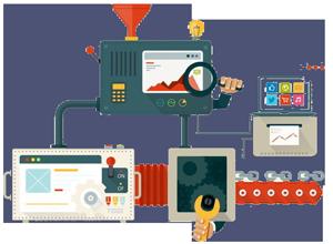 کارگاه رشد و ارتقا وب سایت